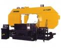 Ленточнопильный станок двухстоечный EVERISING H-1100V